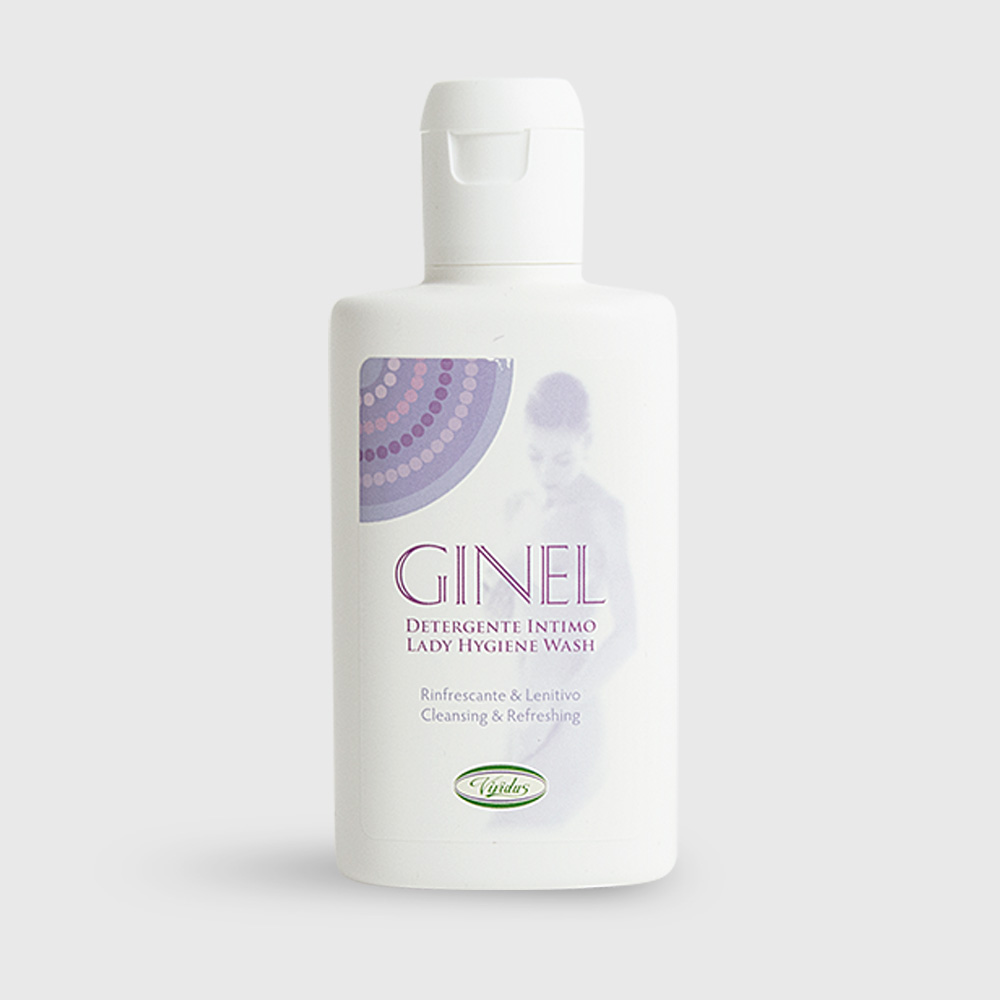 ginel detergente intimo vividus